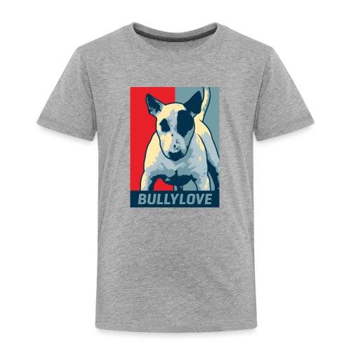 Bullterrier - Kinder Premium T-Shirt