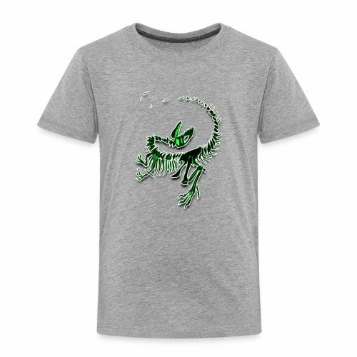 dino 3 - Camiseta premium niño