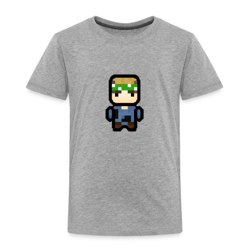 T-Shirts GangsterShop - Kids' Premium T-Shirt