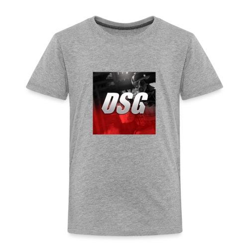 DSG logo - Kids' Premium T-Shirt
