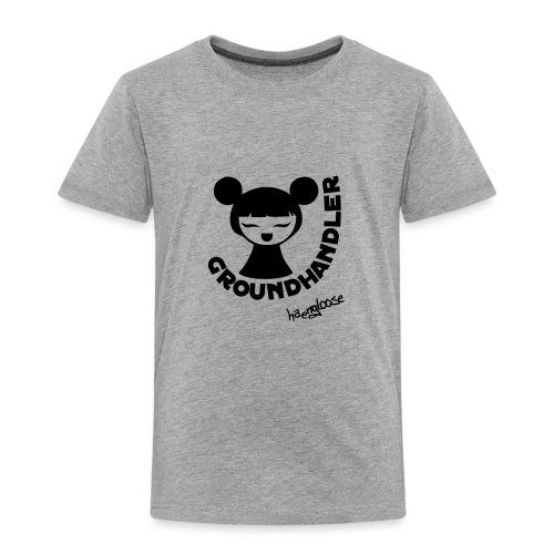 groundhandler m1 - Kinder Premium T-Shirt