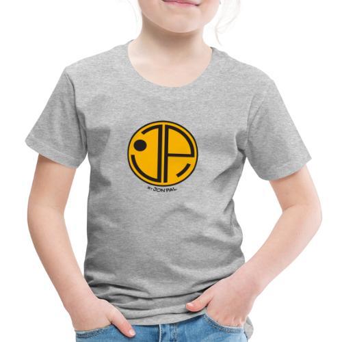Logo JP - T-shirt Premium Enfant