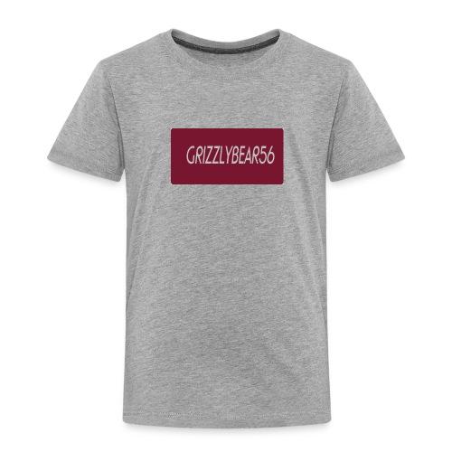 MY T SHIRT LOGO jpg - Kids' Premium T-Shirt