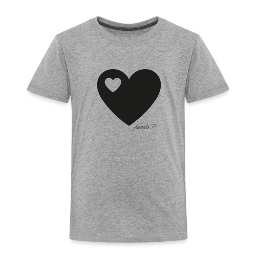 heart png - Kinder Premium T-Shirt