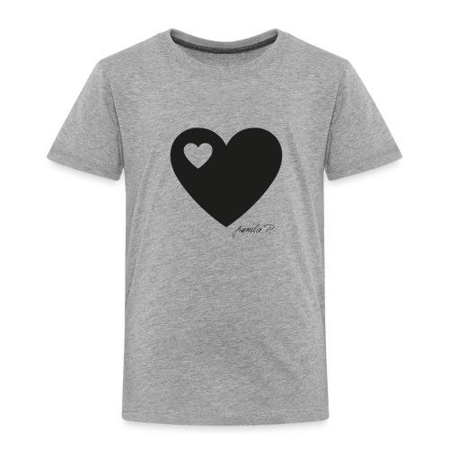 heart png - Kinder Premium T-Shirt