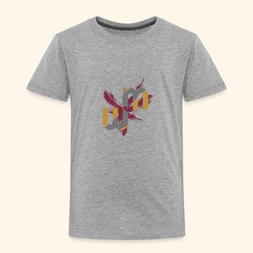 logo wo.man - T-shirt Premium Enfant
