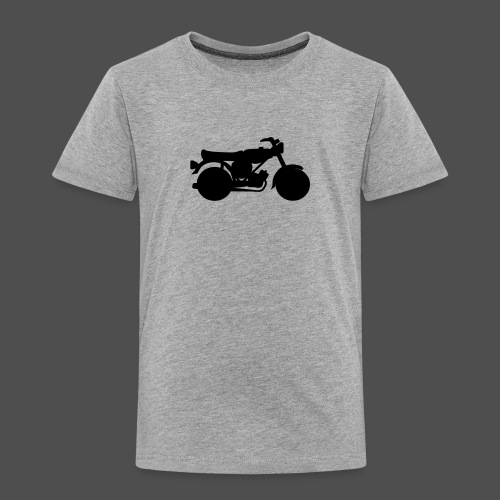 Moped 0MP01 - Kids' Premium T-Shirt