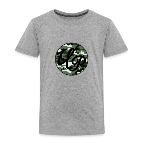 Unique Productions Camo Print - Kids' Premium T-Shirt