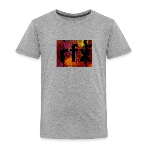 RFX ORIGINAL - Kids' Premium T-Shirt