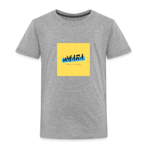 Collections Music Song Two - Whara Music - T-shirt Premium Enfant