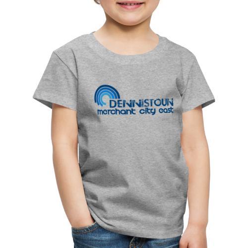 Dennistoun MCE - Kids' Premium T-Shirt