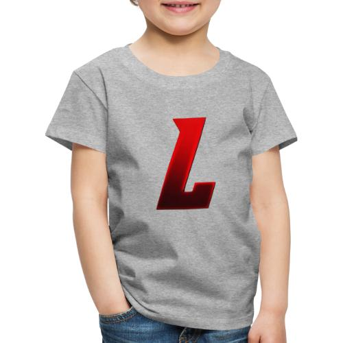 The L - Kids' Premium T-Shirt