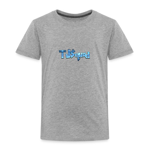 TJ SQUAD MERCH!!! - Kids' Premium T-Shirt