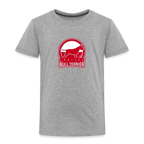 Bull Terrier Poland - Kinder Premium T-Shirt