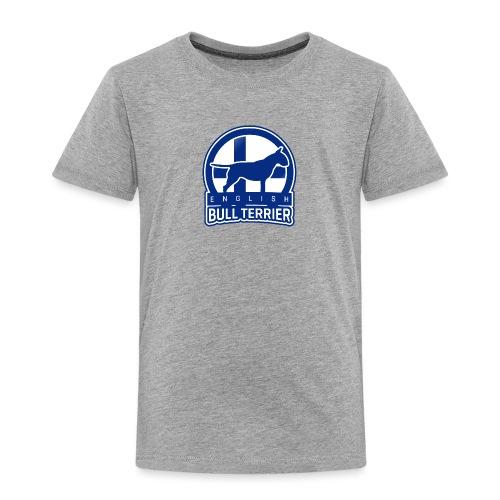 Bull Terrier Finland - Kinder Premium T-Shirt