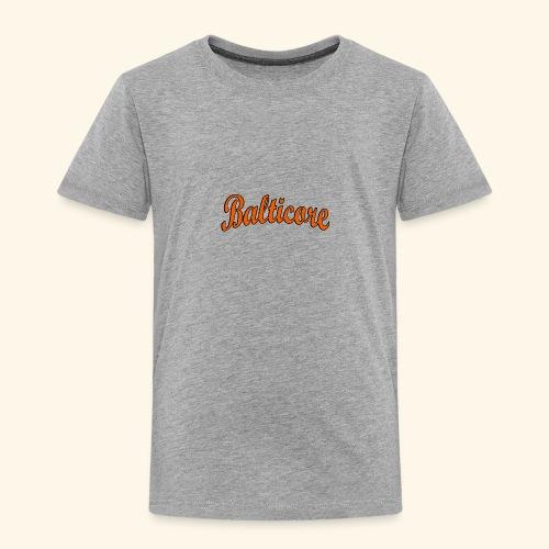 Balticore - Kinder Premium T-Shirt