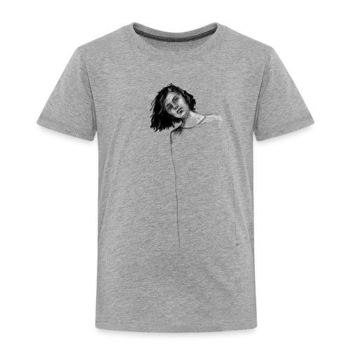 Strichmädchen - Kinder Premium T-Shirt