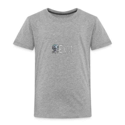 ElWhiteMonkey - Kids' Premium T-Shirt