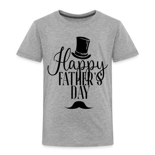 RAD DAD | Funny Cool Dad Joke Humor Daddy Father's - T-shirt Premium Enfant