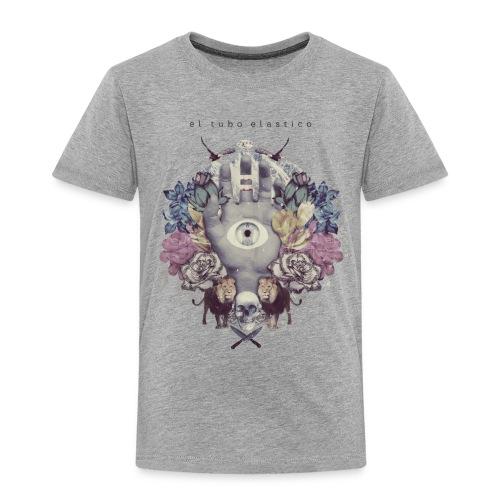 camisetafinal - Camiseta premium niño