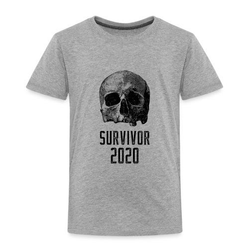 survivor 2020 - T-shirt Premium Enfant