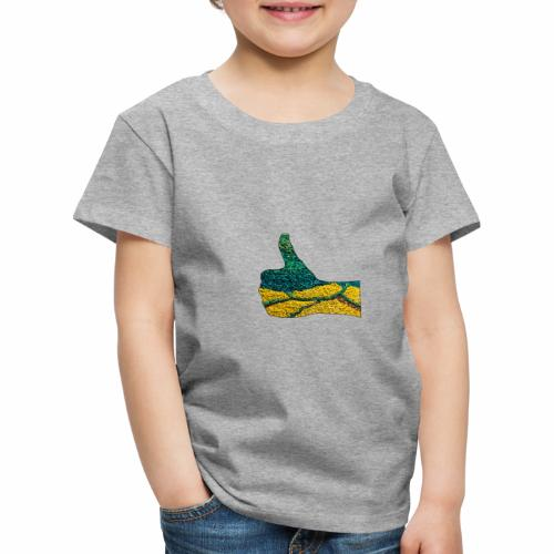 D'accord, c'est Ok - T-shirt Premium Enfant