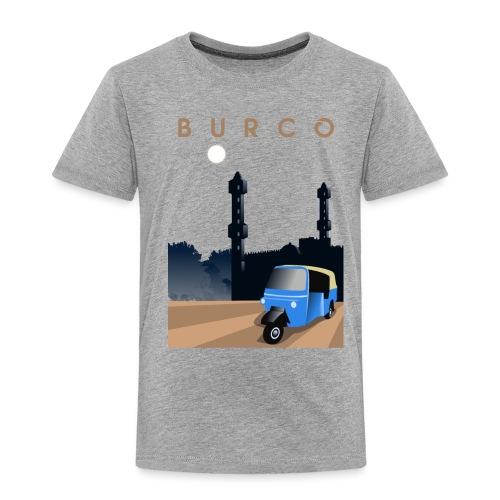 Burco - Kids' Premium T-Shirt
