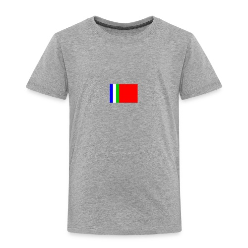 Maluku - Kinderen Premium T-shirt