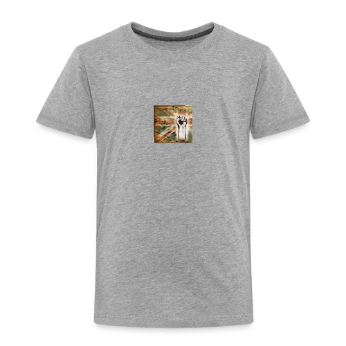 Channal logo - Kids' Premium T-Shirt
