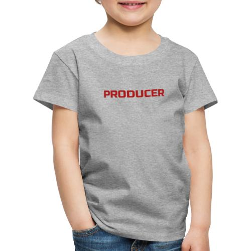 PRODUCER - Premium-T-shirt barn