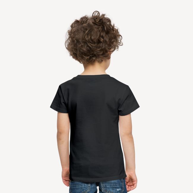 KIDS T-SHIRT - MARCH FOR JESUS