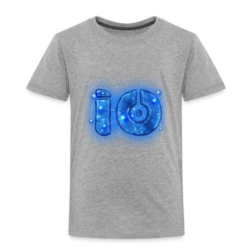 COLLECTION *IO* - T-shirt Premium Enfant