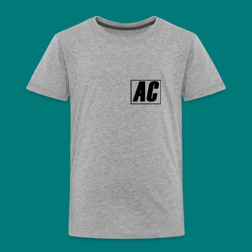 Team AC png - Kids' Premium T-Shirt