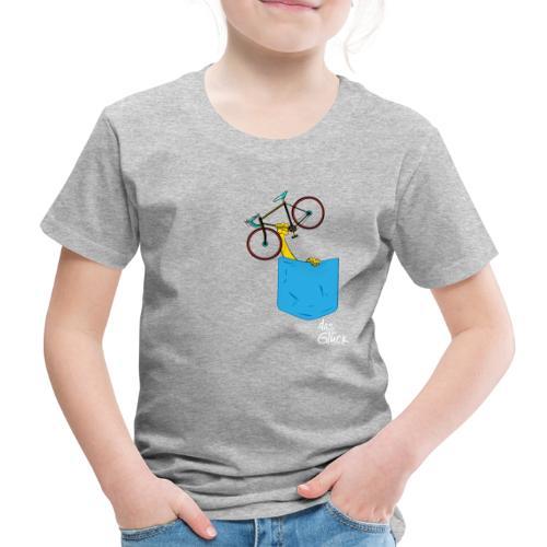 Bike Lover - Kinder Premium T-Shirt