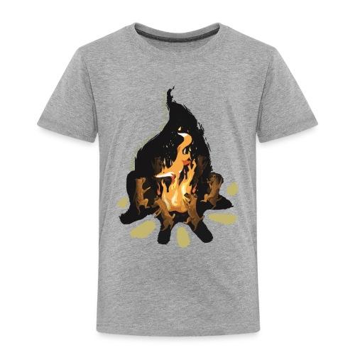 Fuchstanz2 - Kinder Premium T-Shirt
