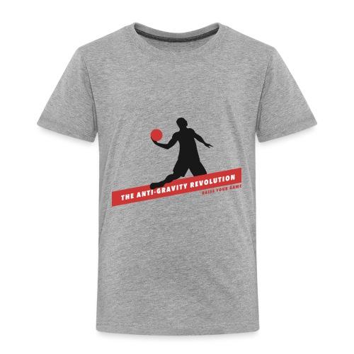 TAGRev - Kids' Premium T-Shirt