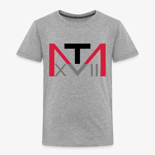 TM17 - Kinder Premium T-Shirt