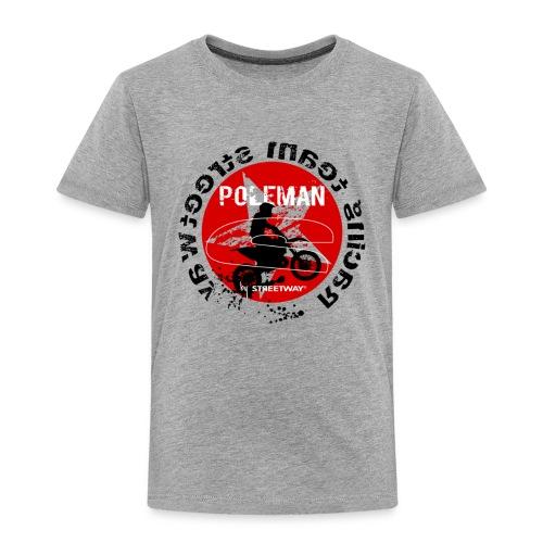 m006 - T-shirt Premium Enfant