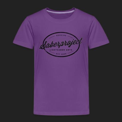 Lightsaber Arts - Kinder Premium T-Shirt