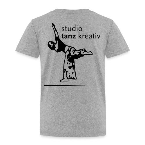 tanzkreativ - Kinder Premium T-Shirt