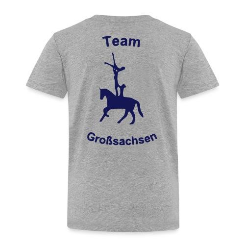 Team Großsachsen - Kinder Premium T-Shirt