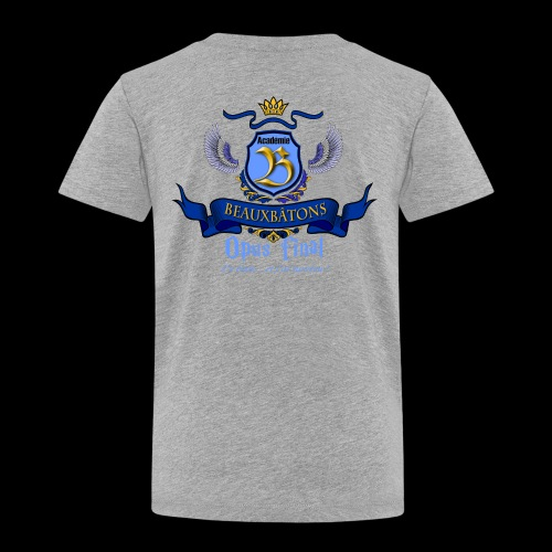 LOGO BB 3 - T-shirt Premium Enfant