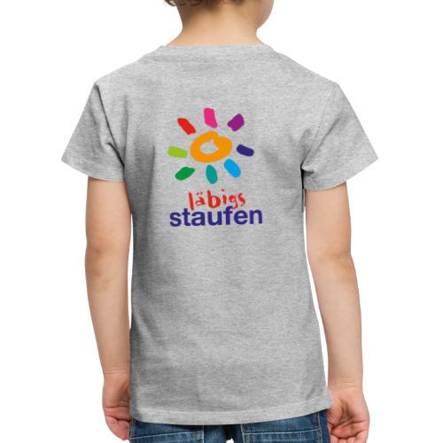 Läbigs Staufen - Kinder Premium T-Shirt
