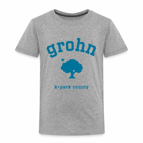 170426_KPARK_County_01_Ar - Kinder Premium T-Shirt