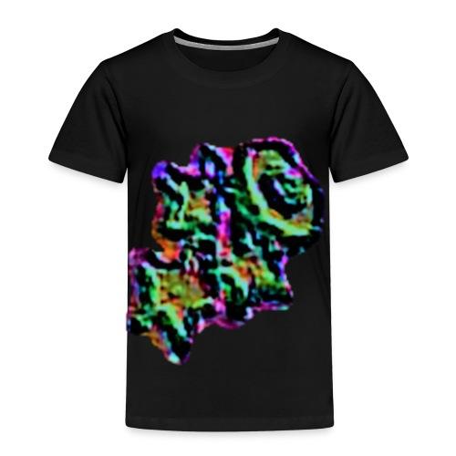 stern, stern, stern und mond - Kinder Premium T-Shirt