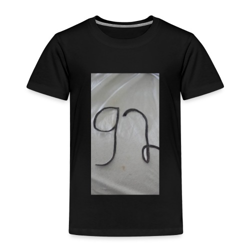Lukas Vrba - Kinder Premium T-Shirt