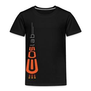EOS Lab - Camiseta premium niño
