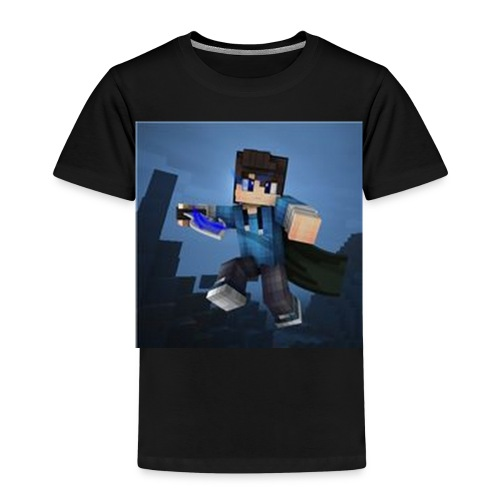 SpartaJamo's First shirt - Kids' Premium T-Shirt