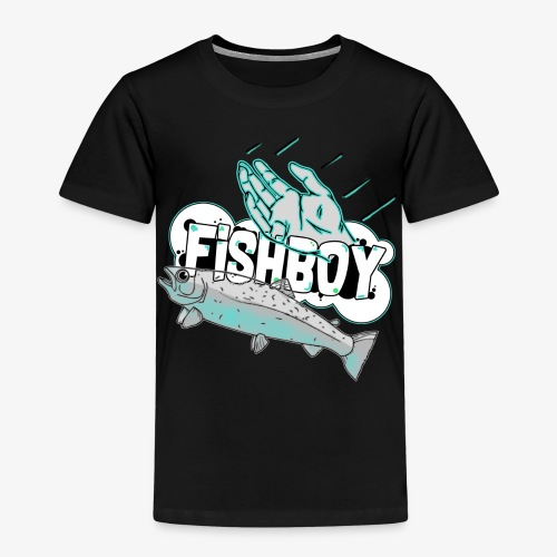 fishboy - Kinder Premium T-Shirt