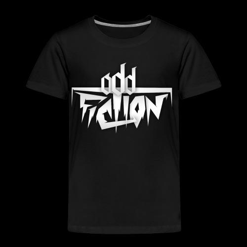 Odd Fiction Logo - T-shirt Premium Enfant